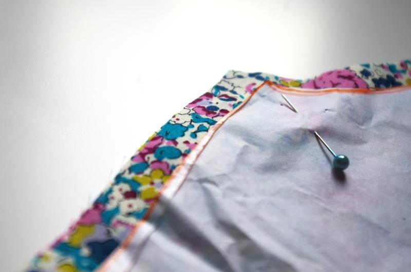 marge de couture