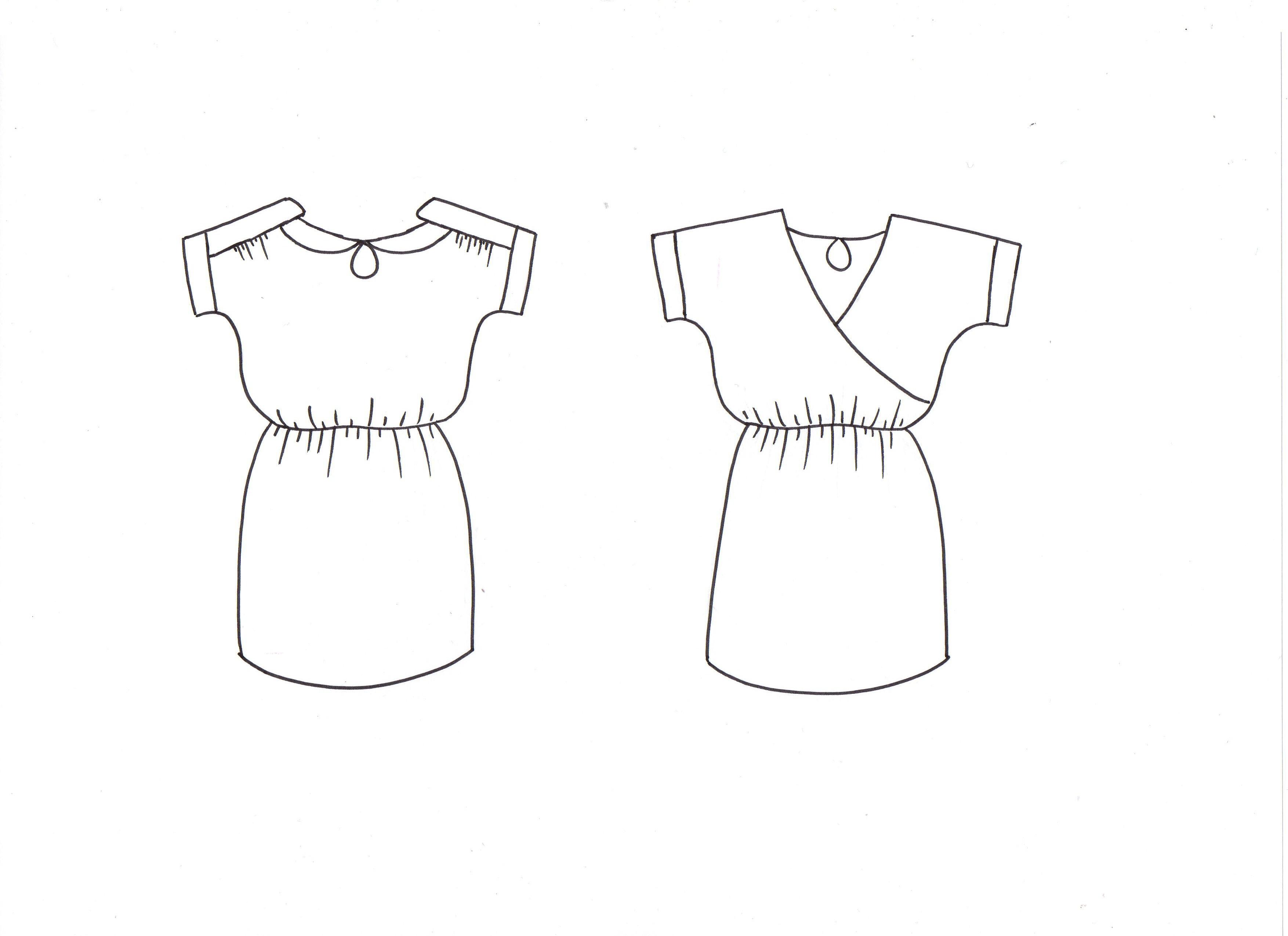 patron couture femme pdf