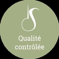 Logo QUALITE CONTROLEE