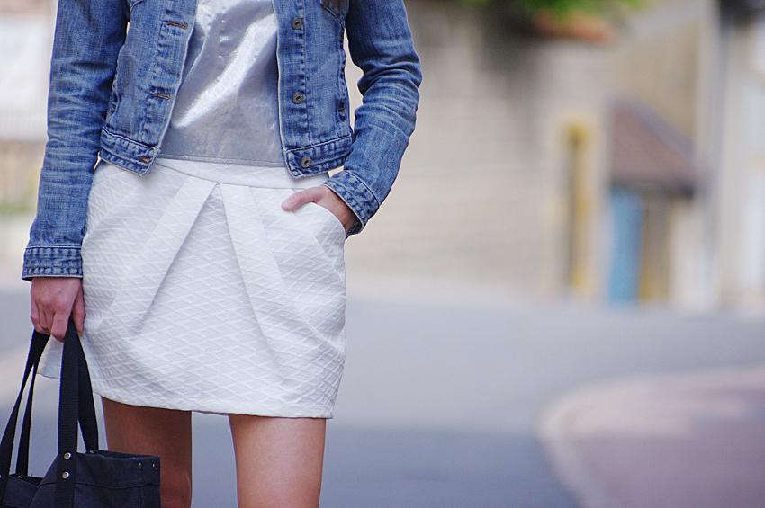 Patron couture jupe taille basse - Patron couture jupe gratuit ...