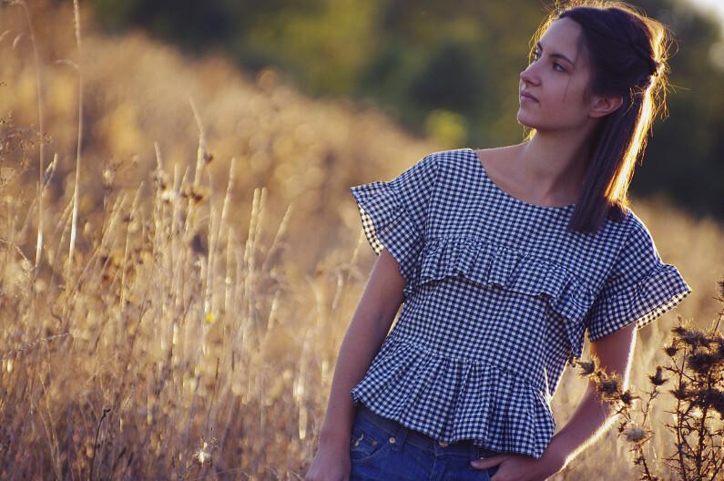 Ivanne.S | Tutoriels couture
